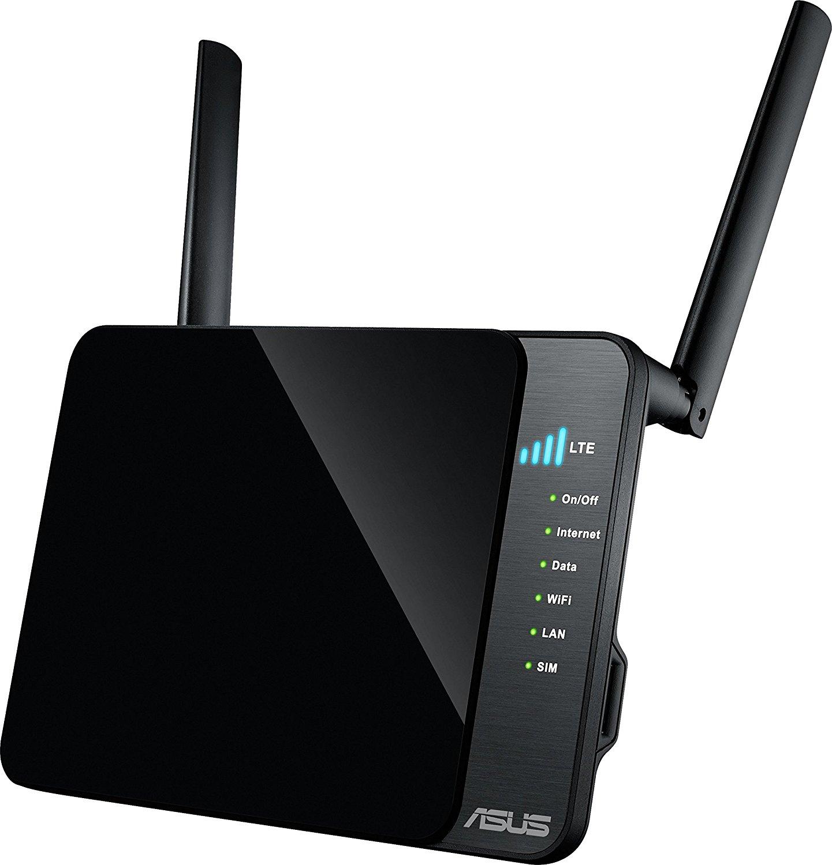 4g routeur