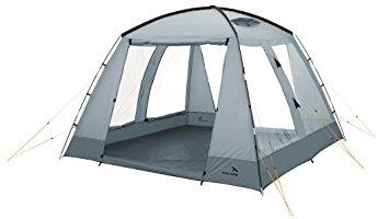 abri dome camping