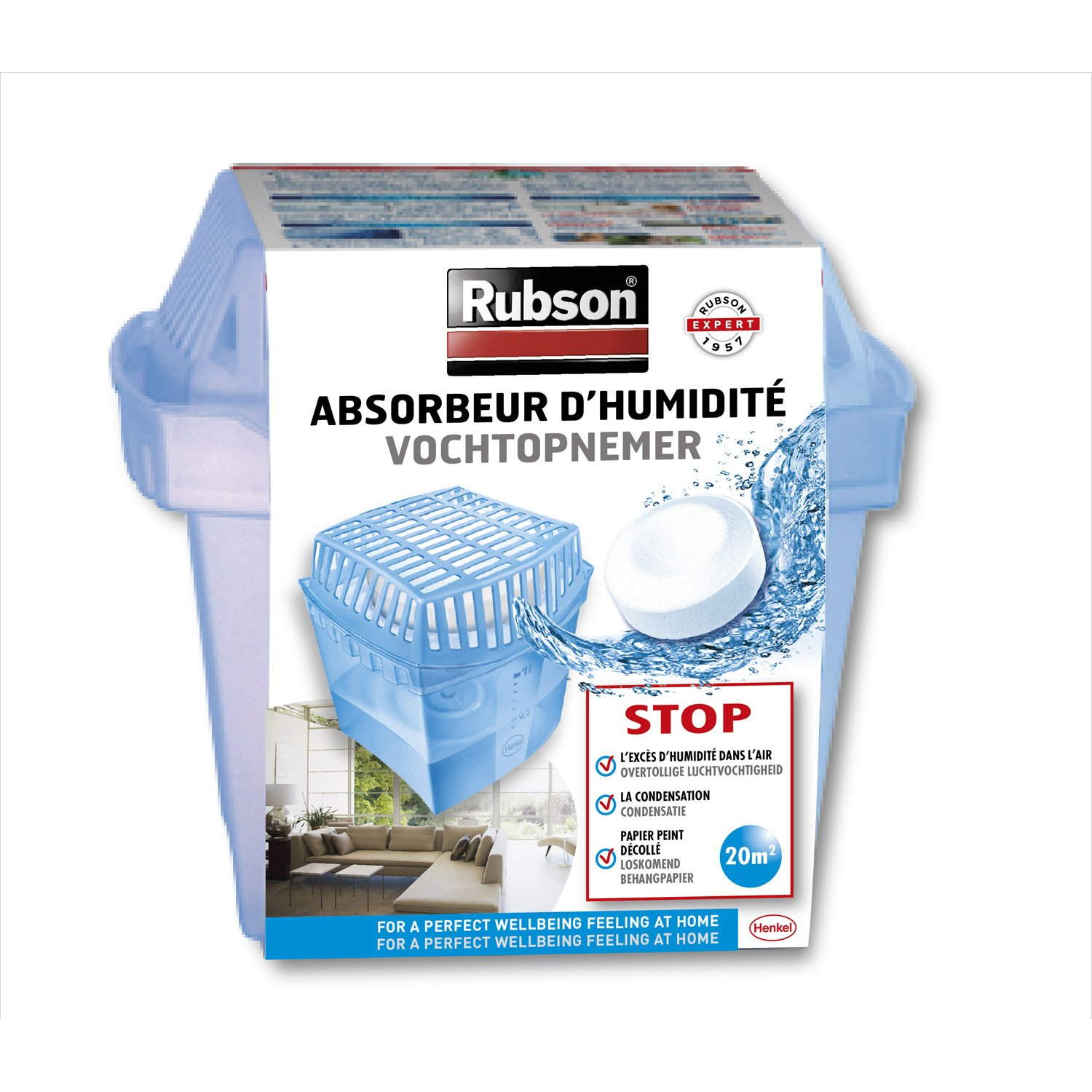 absorbeur d humidite