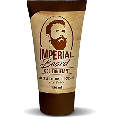 accelerateur de barbe