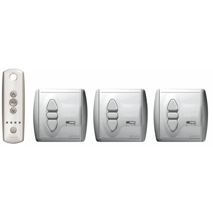 accessoire somfy