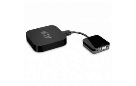 adaptateur airplay