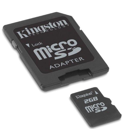 adaptateur carte sd micro sd