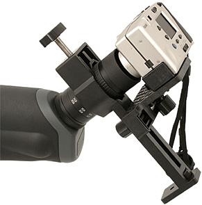 adaptateur photo telescope