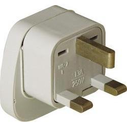 adaptateur pour angleterre prise electrique