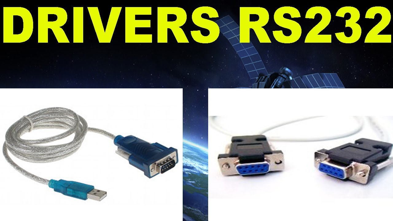 adaptateur usb rs232 windows 8
