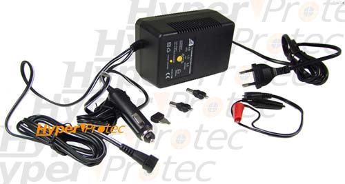 airsoft chargeur batterie