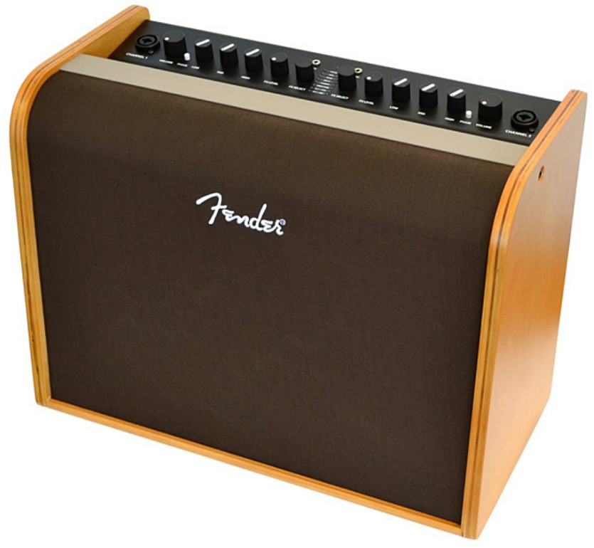 ampli electro acoustique fender