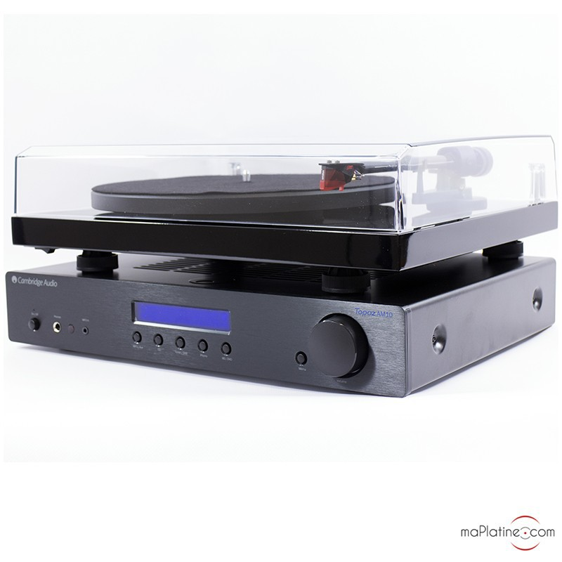 ampli vinyl