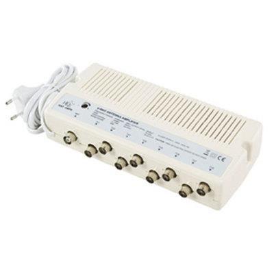 amplificateur tv 5 sorties