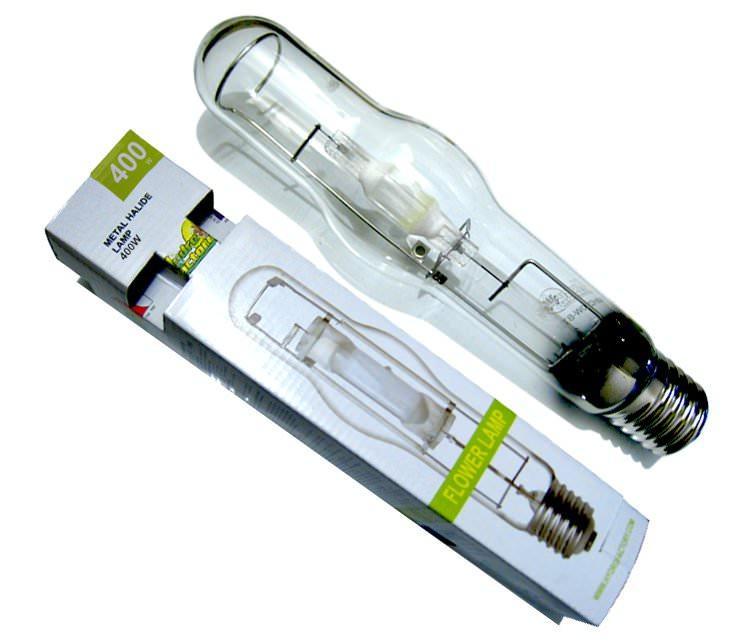 ampoule 400w