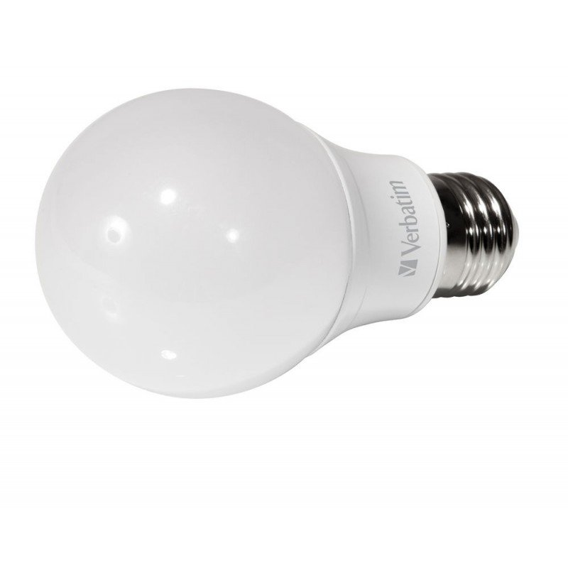 ampoule à led - e27 9 w = 60 watt