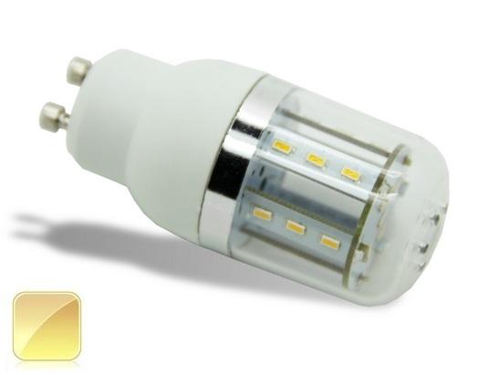 ampoule à led gu10