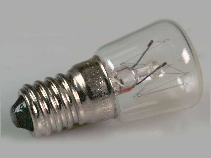 ampoule four sauter