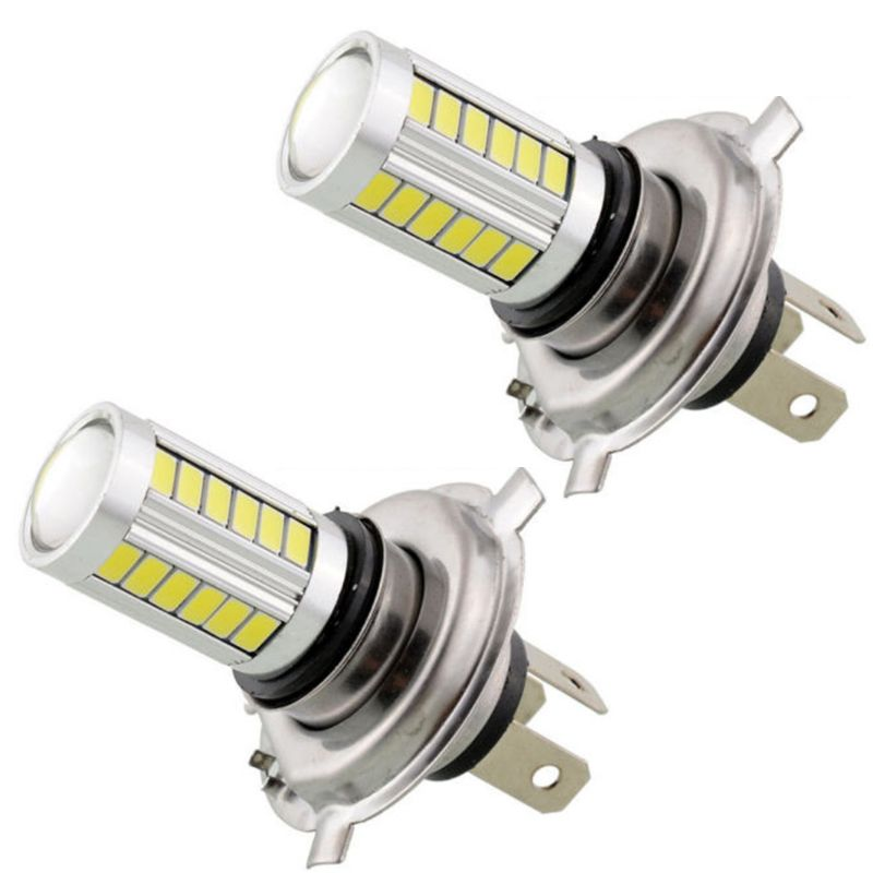 ampoule h4 100w blanc
