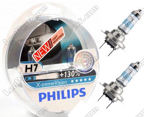 ampoule h7 philips xtreme vision