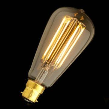 ampoule incandescente led