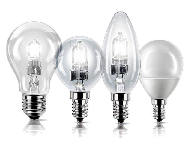 ampoules electriques