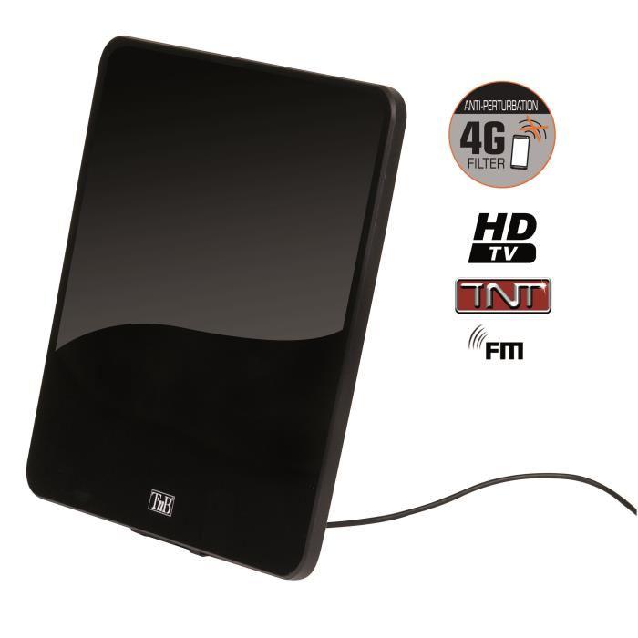 antenne tv tnt hd 100 db