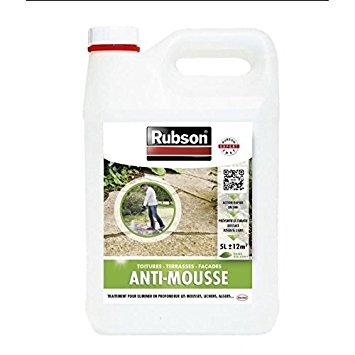 antimousse rubson