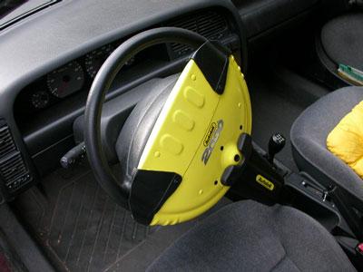 antivol voiture efficace