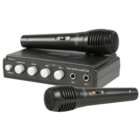 appareil a karaoke