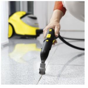 appareil à vapeur pour nettoyer le sol