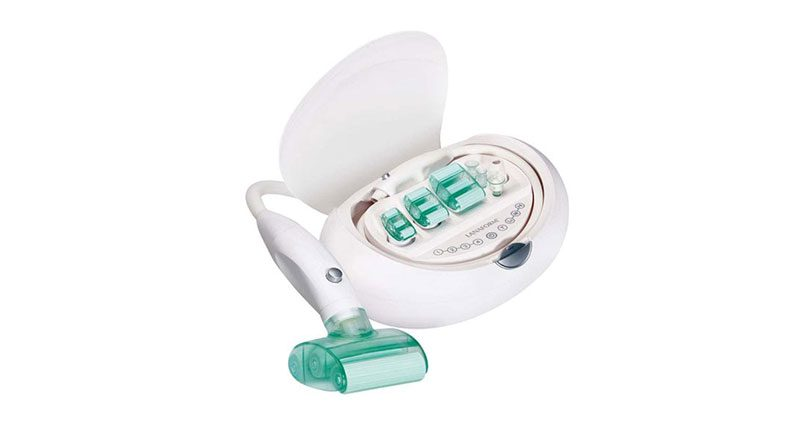 appareil anti cellulite lanaform