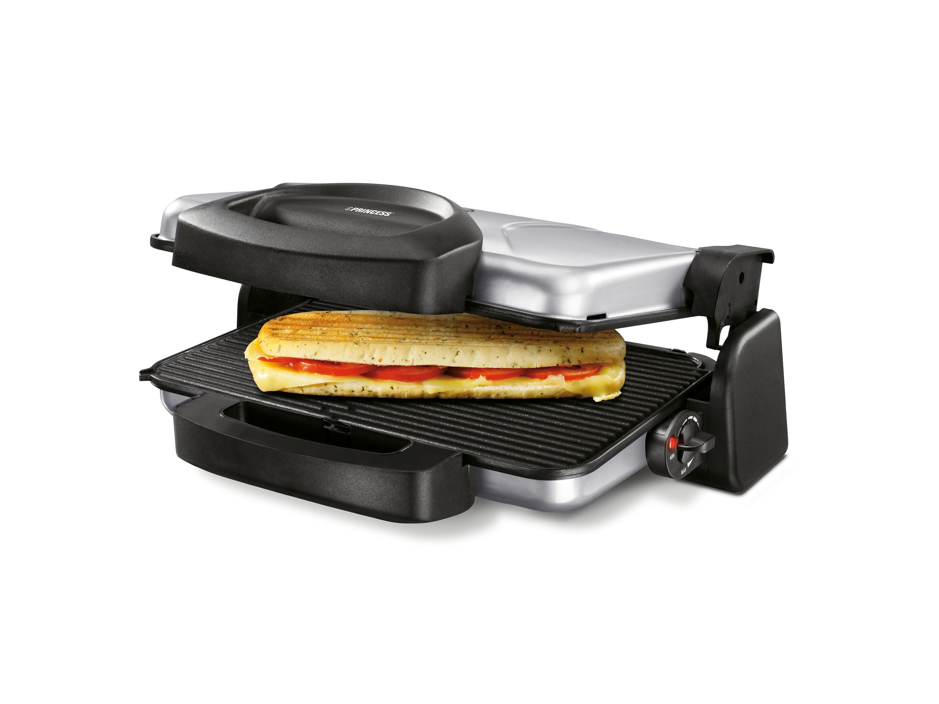 appareil croque gaufre panini
