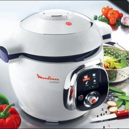 appareil de cuisine qui fait tout