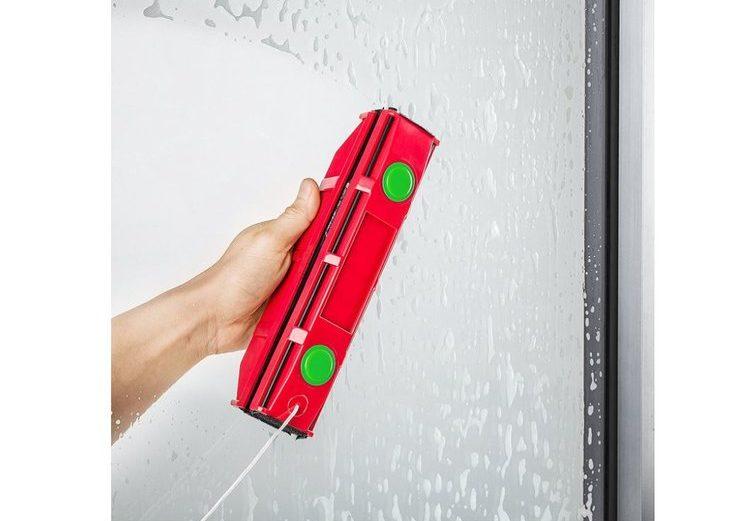 appareil lave vitres magnetique