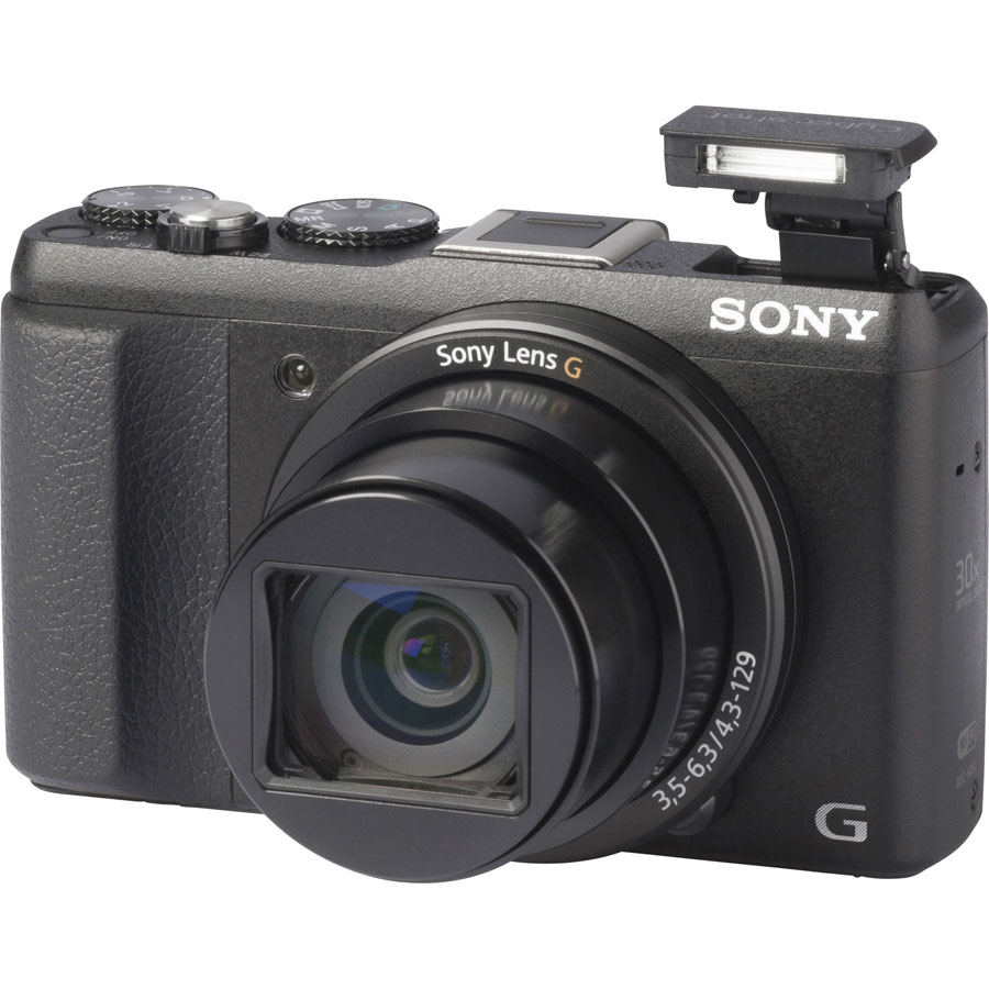 appareil photo compact sony dsc hx60