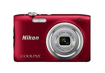 appareil photo coolpix