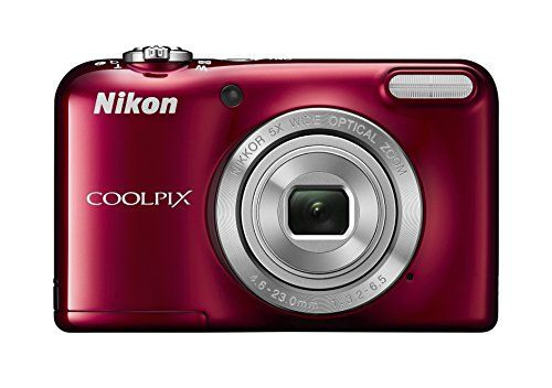 appareil photo nikon coolpix l1