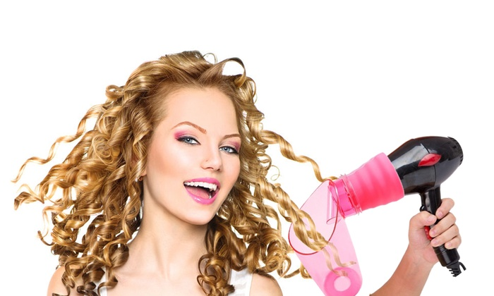 appareil pour boucler cheveux