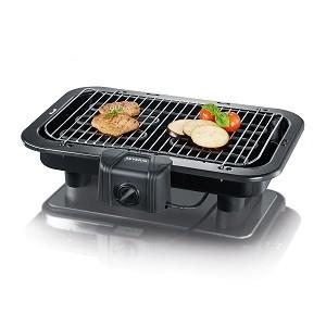 appareil pour griller la viande