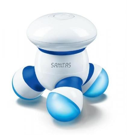 appareil pour massage