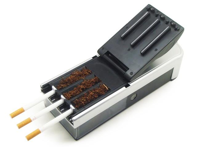 appareil pour rouler cigarettes