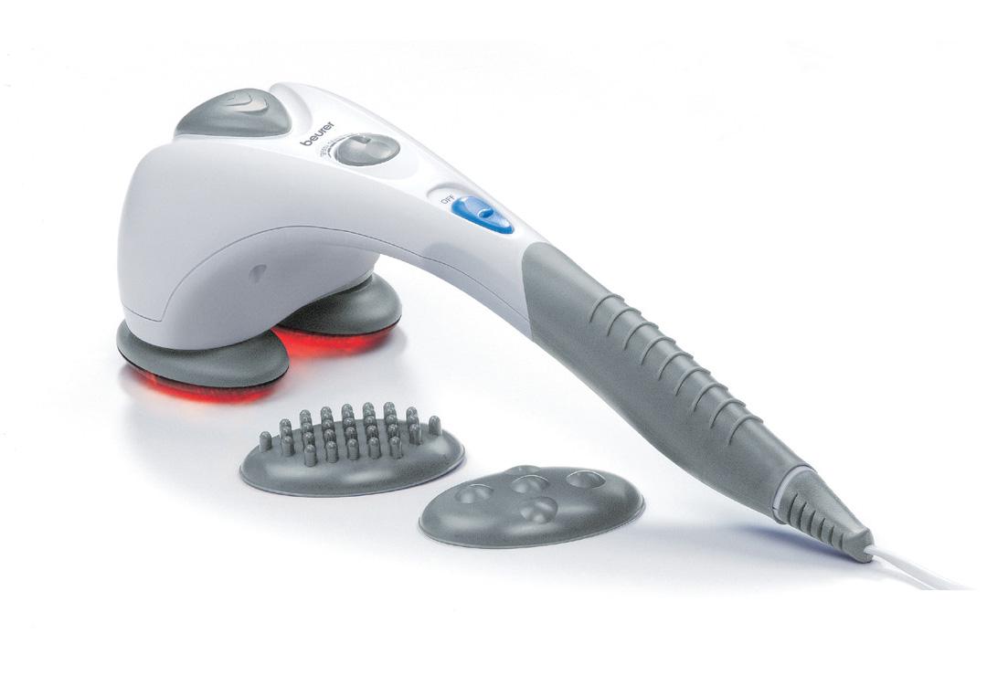 appareils de massages