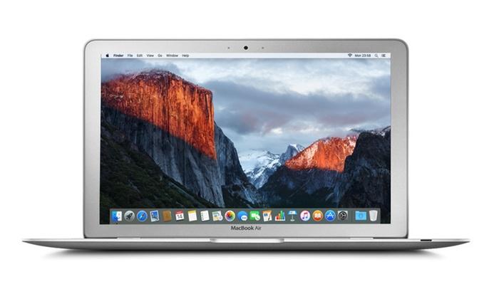 apple mac reconditionné