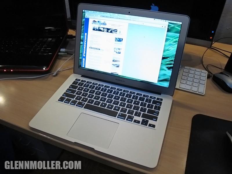 apple macbook air 13 3 i7