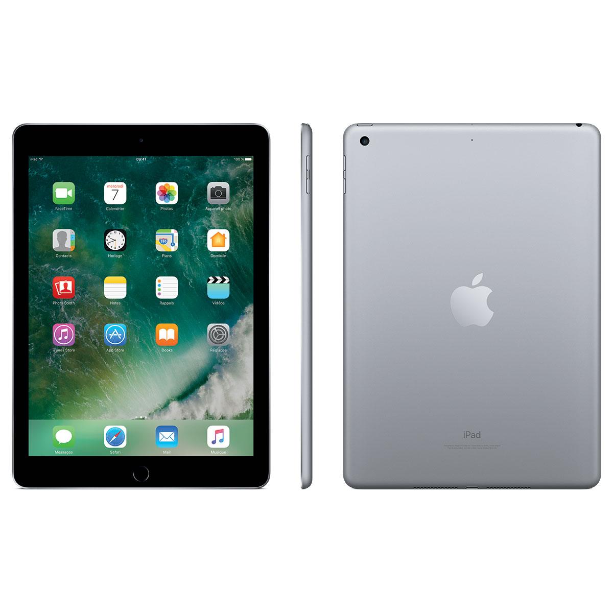 apple tablette tactile