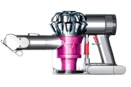 aspirateur à main dyson v6 trigger