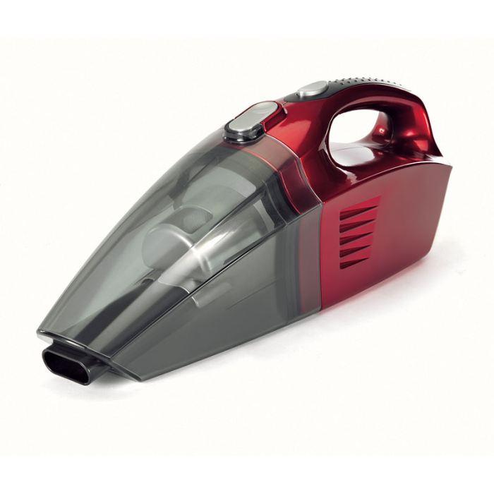 aspirateur à main rechargeable