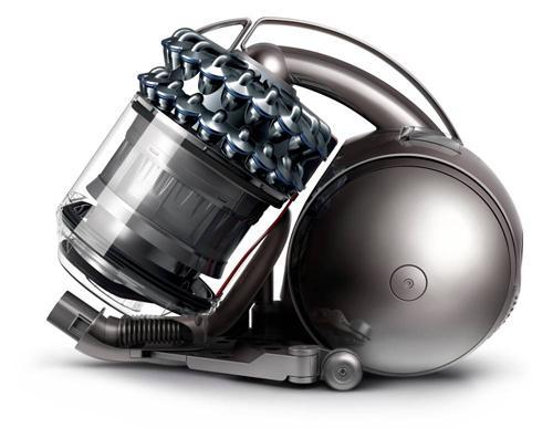 aspirateur dyson animal turbine