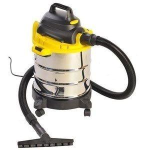aspirateur eau et poussiere sans sac