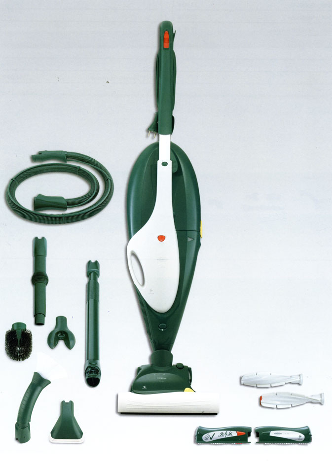 aspirateur thermomix