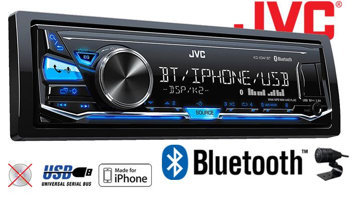 autoradio bluetooth android