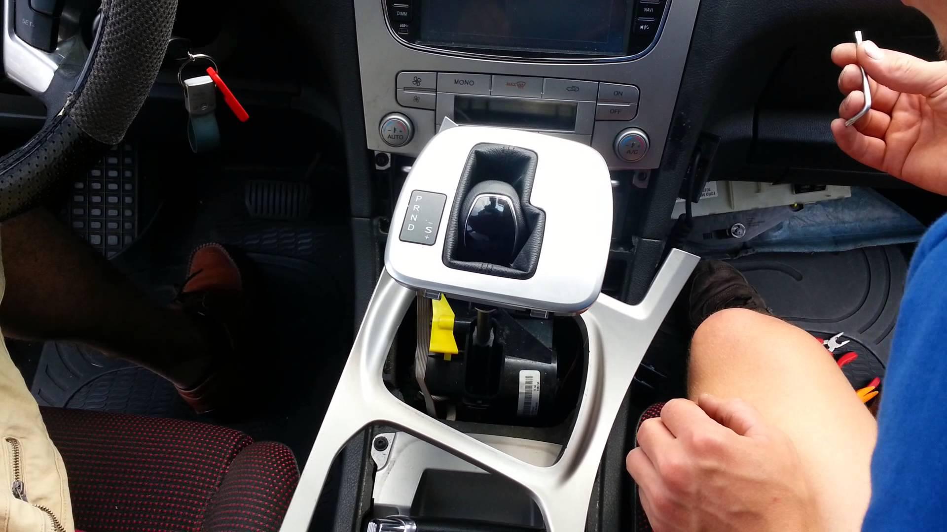 autoradio gps ford s max