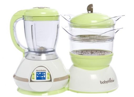 babycook nutribaby